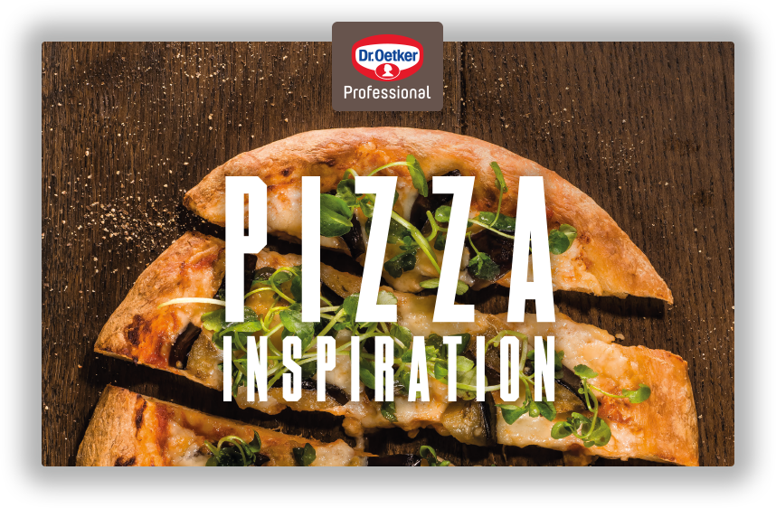 Pizza Inspiration