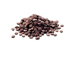 Scotbloc Plain Chocolate Flavour Drops