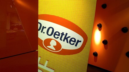 The Dr. Oetker Brand