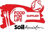 Food For Life Supplied Soil Association